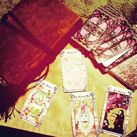 革のノートは手製の引き寄せノート